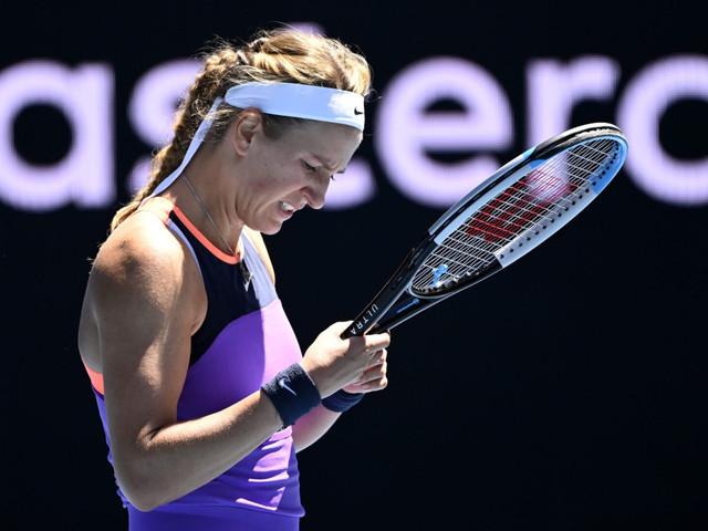 Victoria Azarenka to Skip WTA Stuttgart Open 2021 Due to a Good Reason