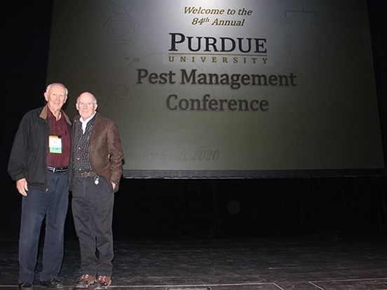 Purdue Pest Management Conference Recap and Photo Review