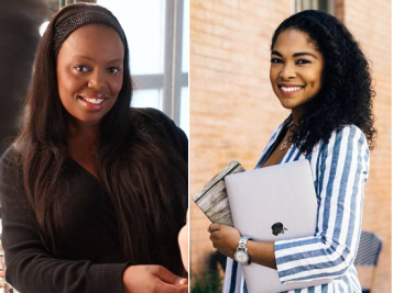 ACTUAL SELF-MADE BOSSES: Pat McGrath's Makeup Line Now Worth $1 BILLI + Severti Wilson Drops Gems On Becoming 1st Black Female Tech Entrepreneur In NOLA To Raise $2 Million