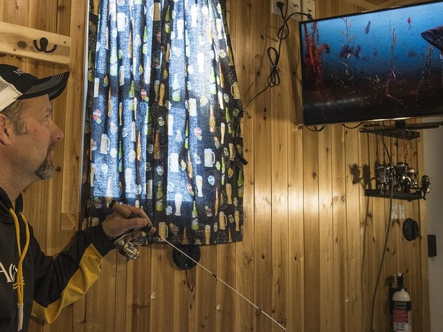As ice fishing explodes in Minnesota, fish management becomes more crucial