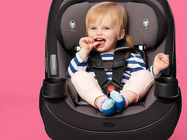 10 Magical Features We Wish Car Seats Could Have
