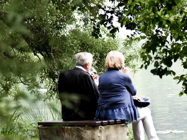Even to Your Old Age: New Life for Christian Grandparents