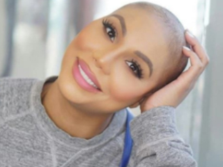 Tamar Braxton Talks Self-Love and Mental Health as She Makes Her First Post Since Drama with Her Ex-Boyfriend