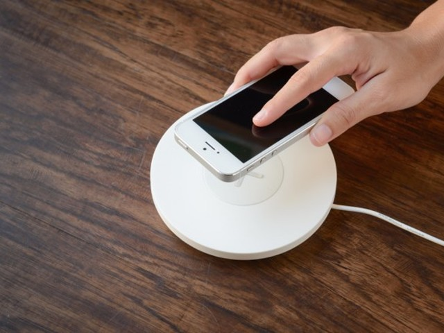 Would wireless charging redeem the iPhone from its missing 3.5mm jack?