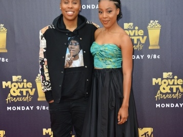 SPLIT! Lena Waithe & Wife Alana Separate After Less Than A Year Of Marriage, Constant Cheating Rumored To Be The Cause