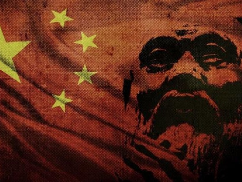 Escobar: Will Confucius Marry Marx In China?
