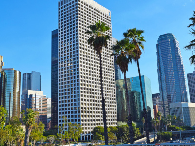 It Takes More Than 2 Workweeks to Pay for Mortgage in LA