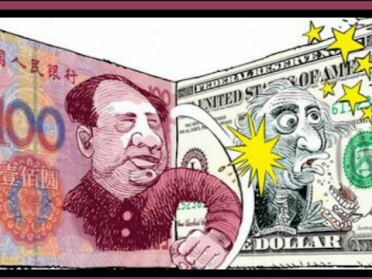 Escobar: Get Ready For The Next Game-Changer - The Gold-Backed Digital Yuan