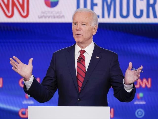 Ex-Biden Aide Makes Harrowing Accusation