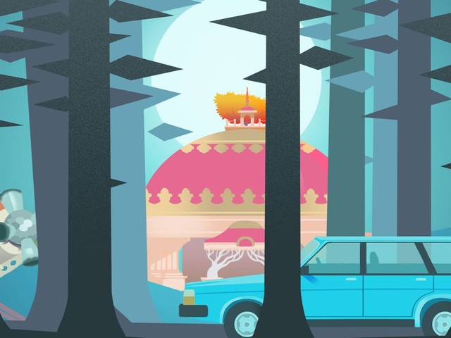How Annapurna Interactive Became the Most Revered Indie Publisher in Gaming