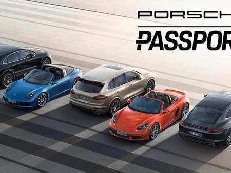 Porsche Passport: The Smart Way to Overpay for your German Car Addiction