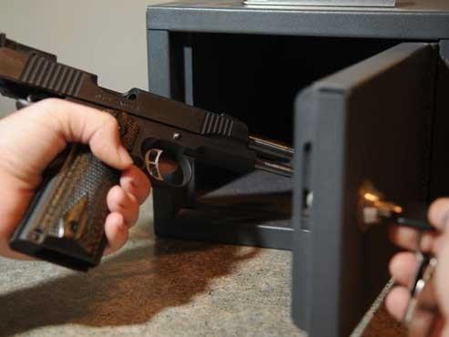 Cuomo Goes Ballistic On Guns