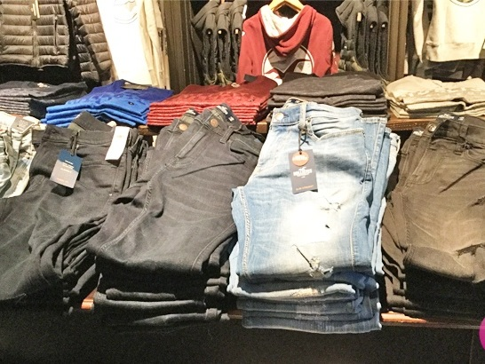 Hollister Jeans Starting at ONLY $8 Each (Regularly $49.50) – Stock Up!