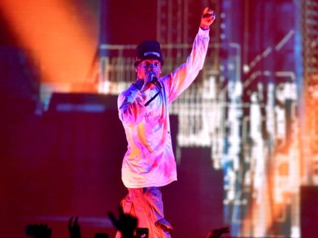 Travis Scott, Logic, Black Star, and More Tapped for Boston Calling 2019