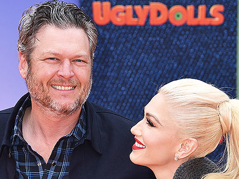 Gwen Stefani Shows Off Enormous Bouquet Of Birthday Flowers From Blake Shelton: 'What On Earth?!'
