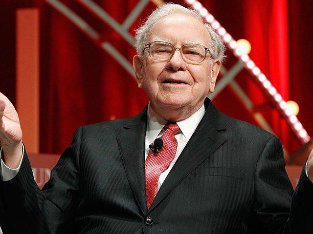 Warren Buffett's Berkshire Hathaway has the cash to buy Tesla, Starbucks, or McDonald's after the coronavirus sell-off