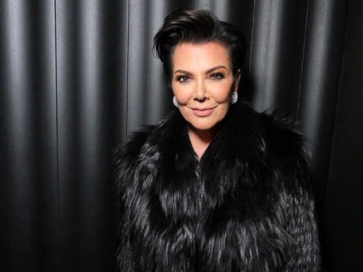 TV News Roundup: Kendall and Kris Jenner Team with Quibi for New Celebrity Series