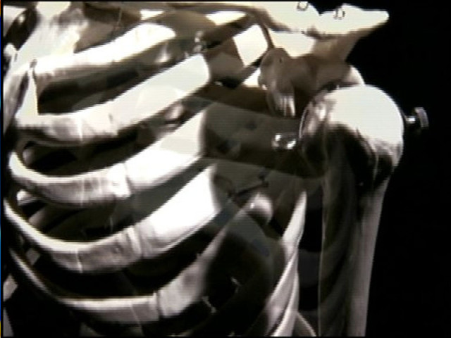 Florida Man Makes Ghostly Guitar From His Metal Head Uncle's Skeleton Or Did He?