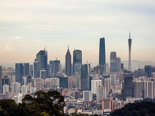 All Nippon Airways: Seattle – Guangzhou, China. $518. Roundtrip, including all Taxes