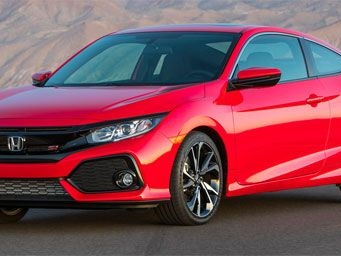 Road Tests: 2017 Honda Civic Si