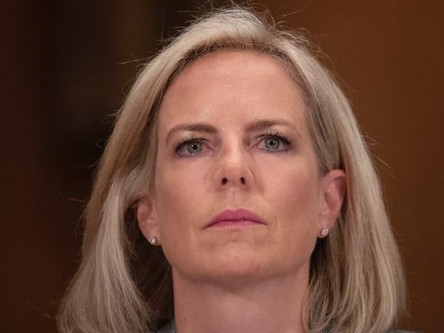 Kirstjen Nielsen is out as Homeland Security Secretary