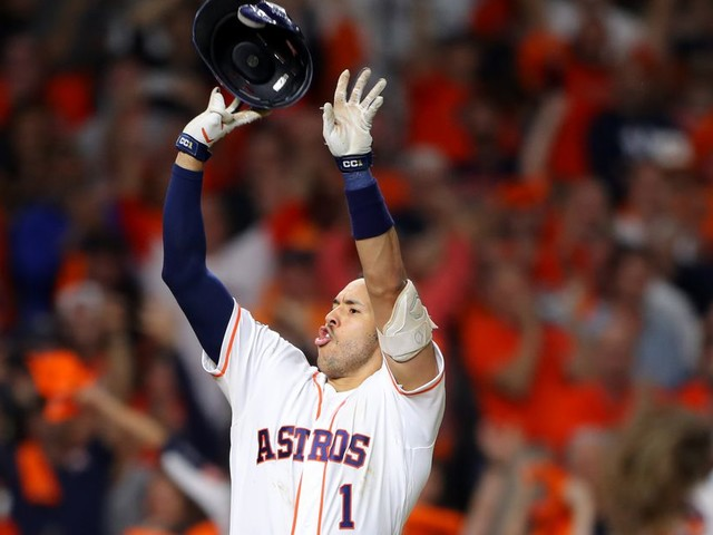 The 11 Heroes From the Instant-Classic ALCS Game 2, Ranked