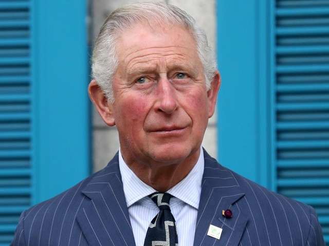Instead Of Megxit, Prince Charles Is Focusing On Our Climate Crisis