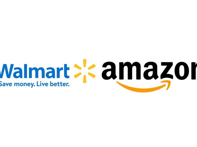 Quiz: Is It Cheaper From Amazon or Walmart?