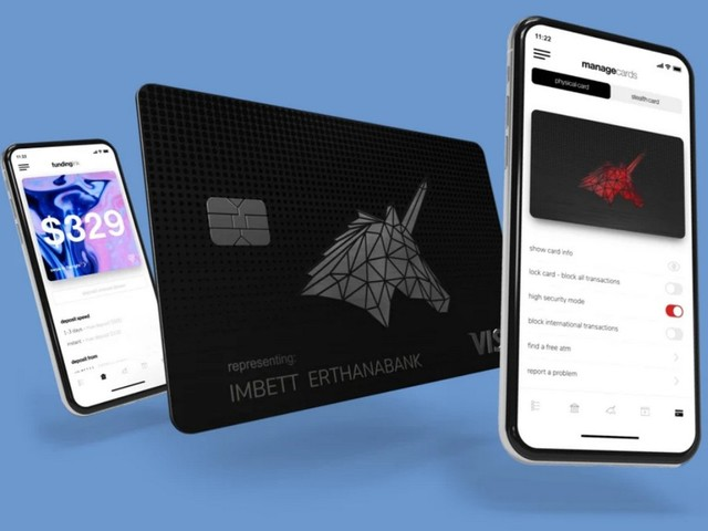 This Credit Card Uses AI To Better Manage Your Finances