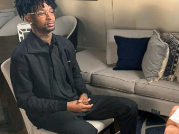 21 Savage Says He Was 'Definitely Targeted,' Cops Told Him 'We Got Savage' + NEW Felony Warrant Pops Up After Rapper's Release