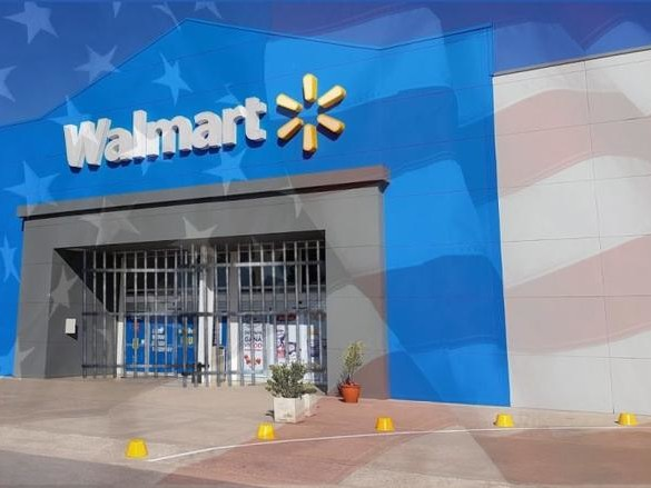 Is Walmart Working With The Govt To Distribute Everything When The SHTF?