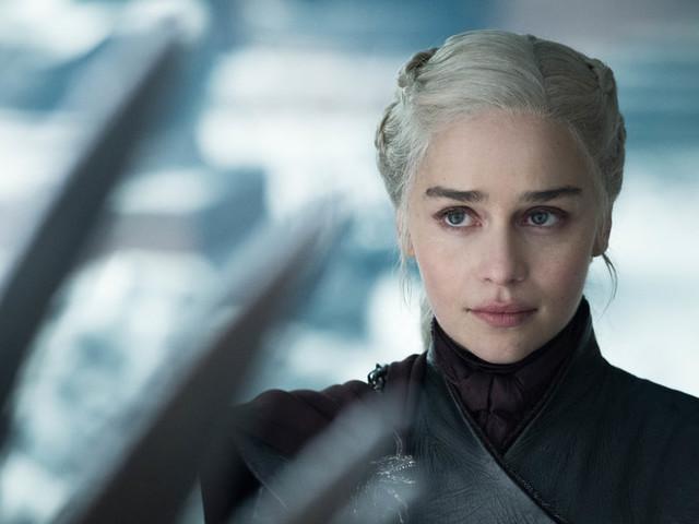 Emilia Clarke: Daenerys's 'Game of Thrones' Turn 'Was a Huge Shock'