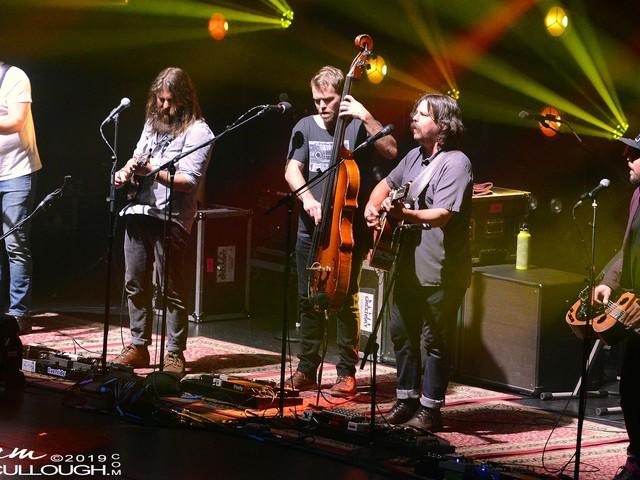 Greensky Bluegrass Announces Fall Tour 2019