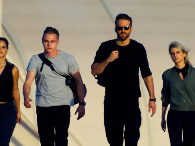 Ryan Reynolds' '6 Underground' Gets First Trailer, Release Date - Watch Now!