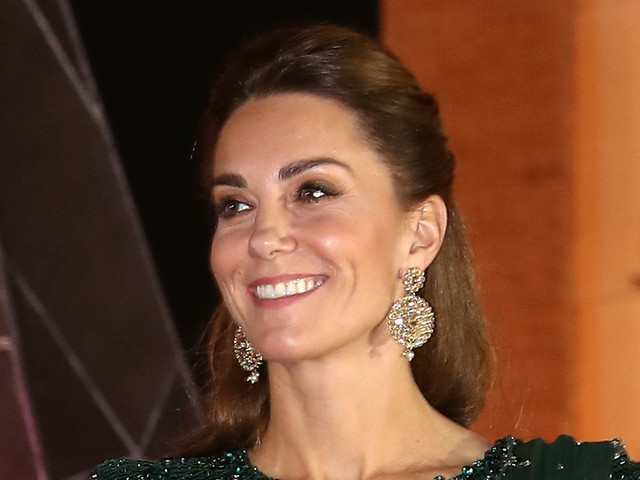 Kate Middleton Shares First Post on Social Media