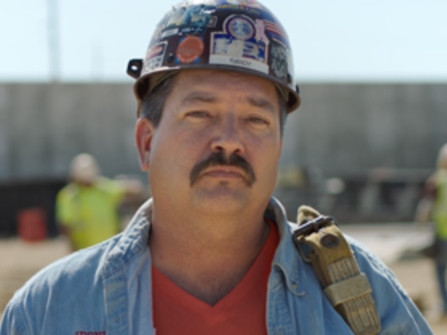 Ironworker Randy Bryce Challenges Paul Ryan In Powerful New Ad: 'Let's Trade Places'