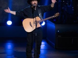 Garth Brooks joins lineup of entertainers at Biden inaugural