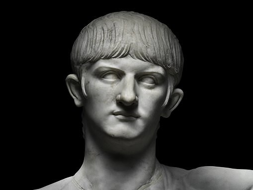Nero review: With 200 objects this exhibition offers a fascinating snapshot of imperial Rome