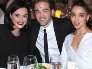 Robert Pattinson Is Leaning on Katy Perry Following His Breakup From FKA Twigs