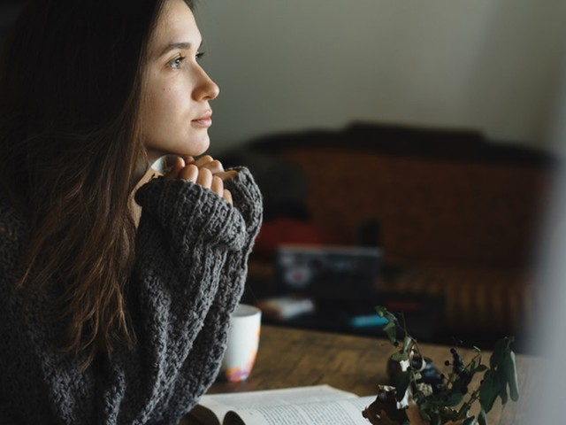 5 Signs You Overthink To The Point Of Exhausting Yourself, According To Experts