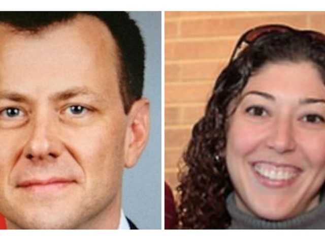 Peter Strzok loses security clearance, Jeff Sessions says