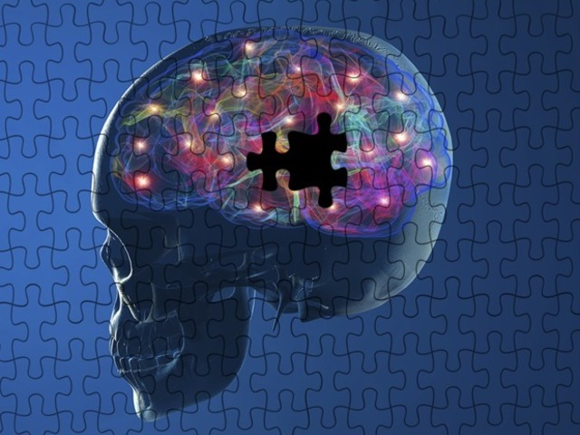 Scientists discover small molecule that may slow or stop Parkinson's progression