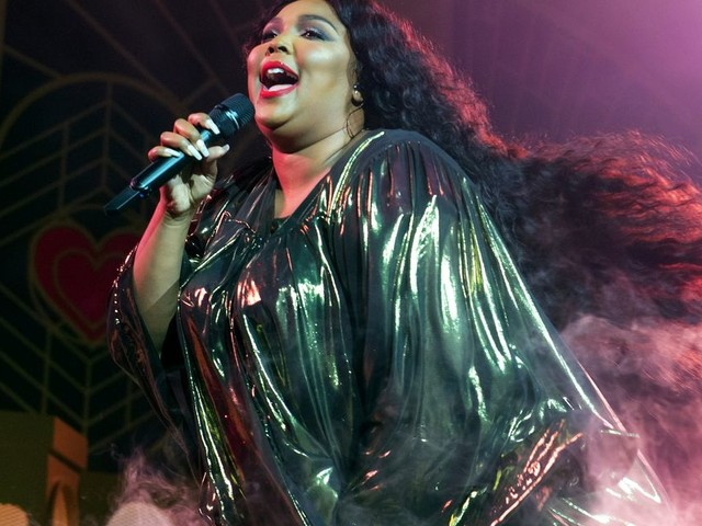 Lizzo to grace 'Saturday Night Live' with a performance this December