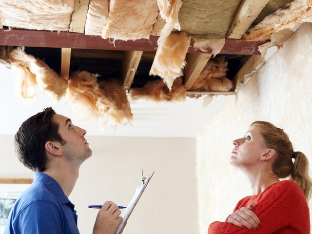 10 Costly Home Repairs Your Insurance Might Not Cover