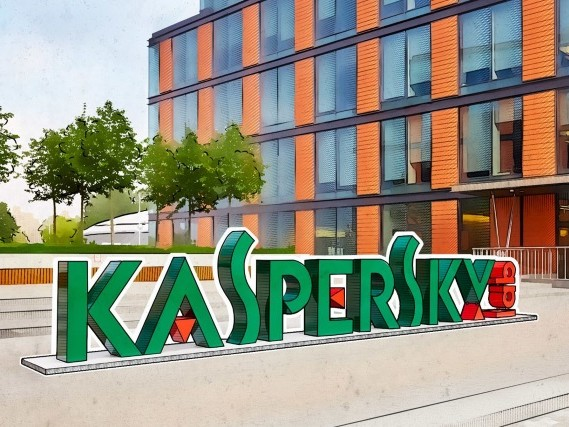 Kaspersky reports Apple to antimonopoly authorities over the handling of its apps