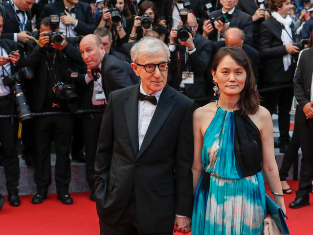 Woody Allen and Soon-Yi Previn Respond to HBO Doc About Dylan Farrow Abuse Allegations