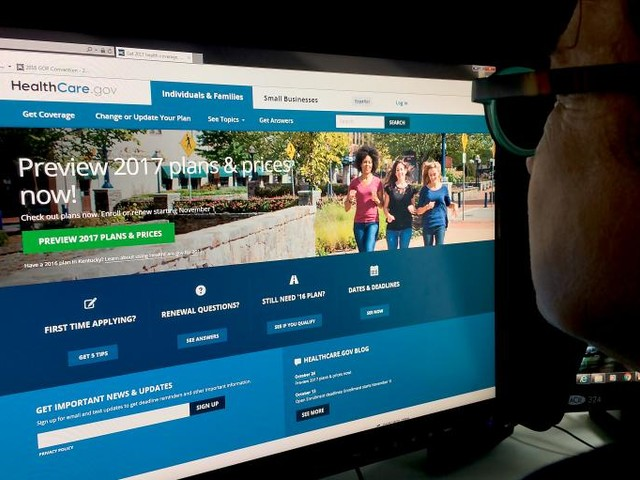 Americans Are Overpaying for Insurance Because Obamacare Is Too Confusing