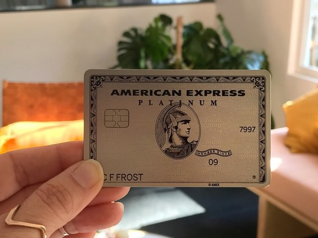I love the Amex Platinum for its airport lounge access, but I may switch to the Chase Sapphire Reserve for these 4 reasons