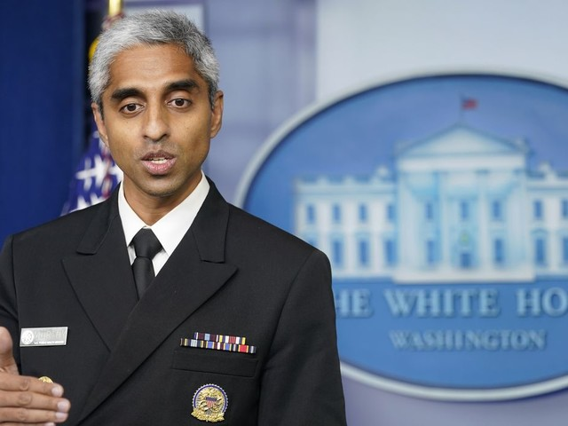 Murthy: Biden pre-approval rollout of vaccine booster strategy was for transparency, early planning