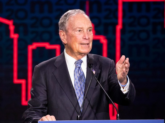 Bloomberg's comments highlight the inherent racism and questionable constitutionality of stop-and-frisk